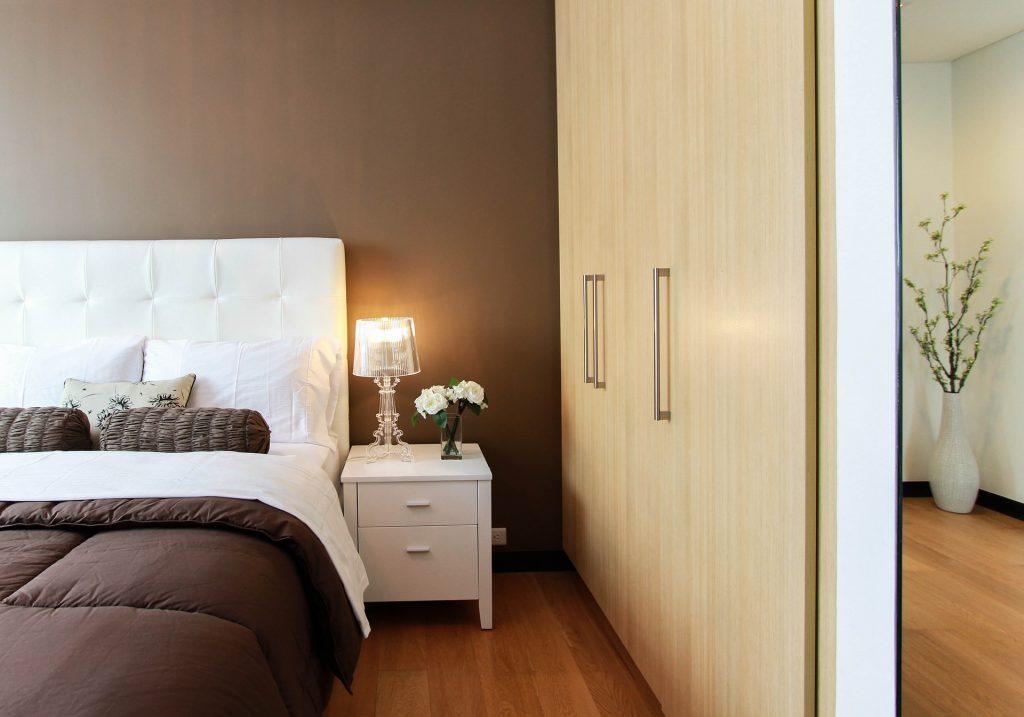 soluciones almacenaje pisos pequeños